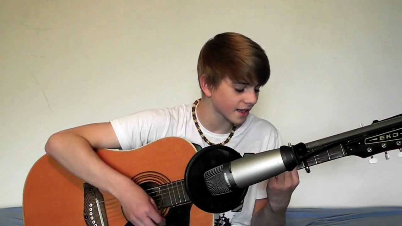 Be Alright Justin Bieber Cover Youtube