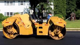 Video still for Paving My Street