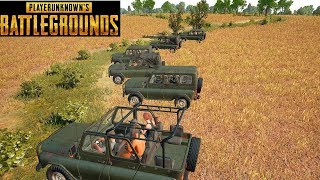 Bok Bok Bok!- PUBG Playerunknowns Battlegrounds - Live Stream PC