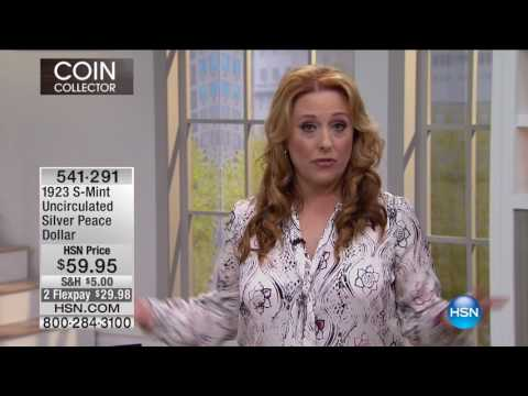 HSN | Coin Collector 03.04.2017 - 02 AM