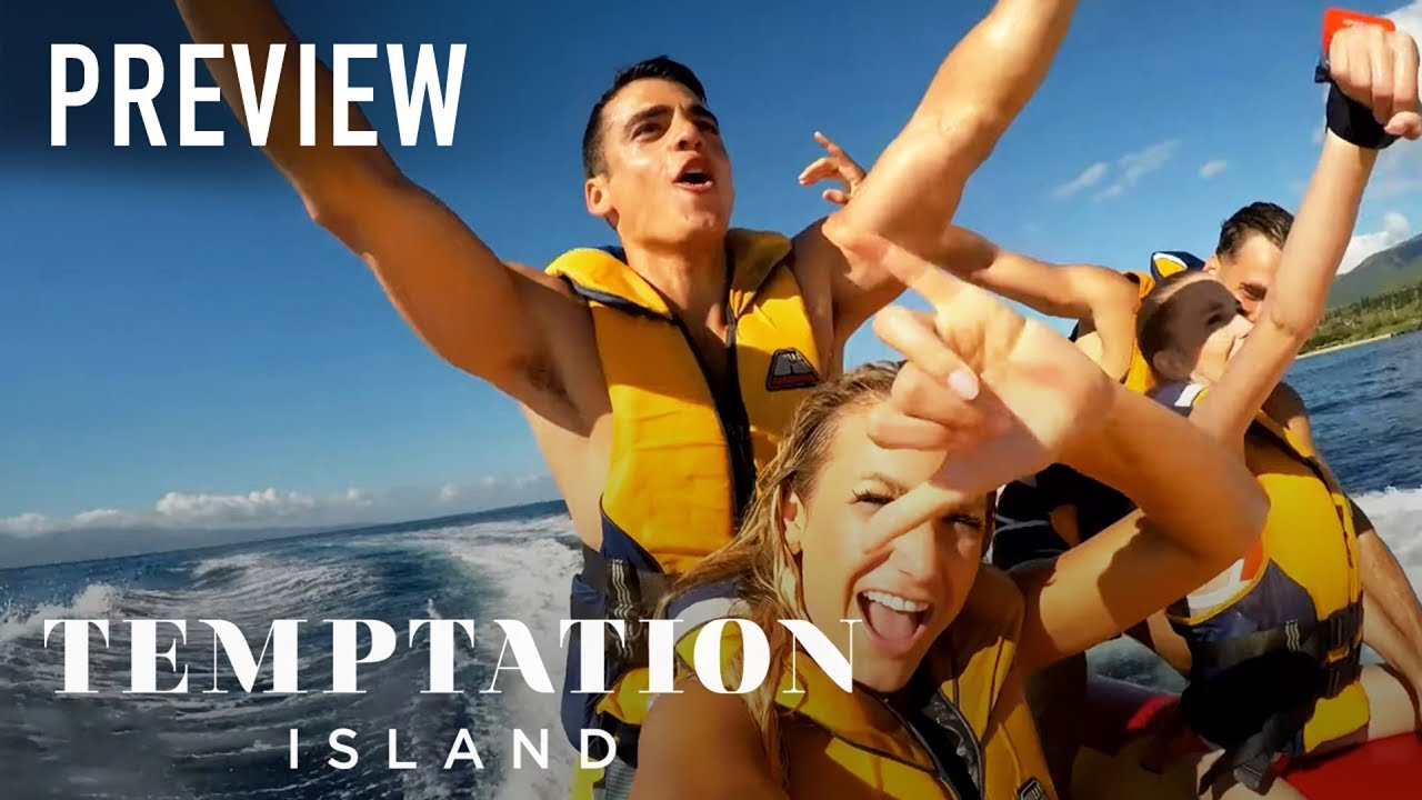 Temptation Island 4