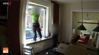 Stichprobe - Fenstermonteure