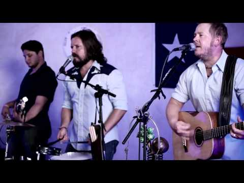 Ashes By Now - A Rodney Crowell Song performed by Zack Walther Band