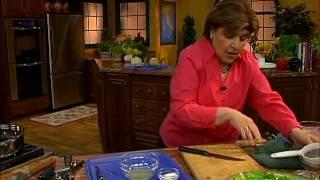 Ciao Italia 2012-r1329  Escarole Salad