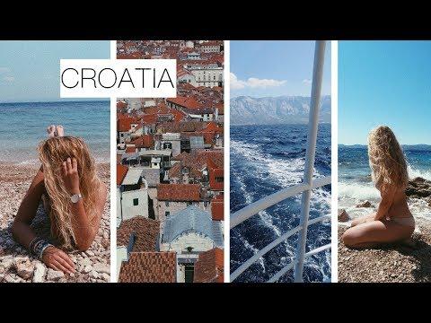 CROATIA - ALINE SOPHIE