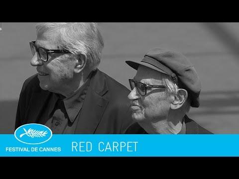LUMIERE! -red carpet- (en) Cannes 2015
