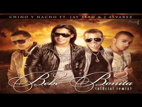 Chino & Nacho Ft. Jay Sean & J Alvarez – Bebe Bonita (Original) ★OFFICIAL REMIX★ [CRMusik]