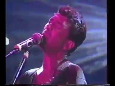 Edoardo Bennato   Una settimana un giorno   Live 1987