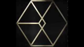 [MP3/DL] EXO- BEAUTIFUL (Korean Version)