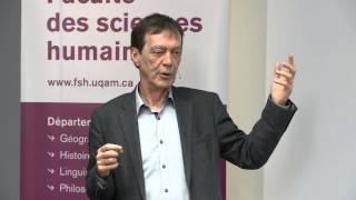 Vers le Plan stratégique 2014-2019: échanges avec la Faculté des sciences humaines