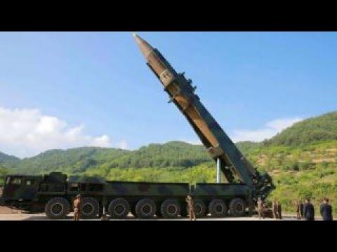 North Korea nuke threat: China is key, CIA's Mike Baker says