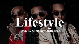 [FREE] Migos x 21 Savage type Beat ''Lifestyle'' | Free type Beat | Trap instrumental 2018