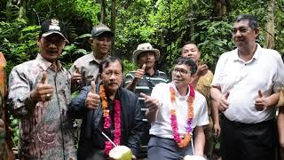 Video Irwan Prayitno - KUNJUNGAN GUBERNUR GUA BATU KAPAL SOLOK SELATAN download MP3, 3GP, MP4, WEBM, AVI, FLV Juli 2018