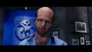 Tropic Thunder - Les Grossman Yelling (HD)
