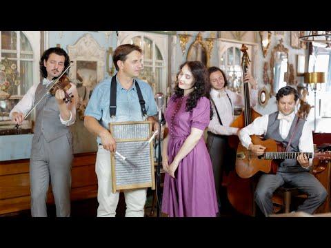 Avalon Jazz Band - Que reste-t-il de nos amours? (Charles Trenet)