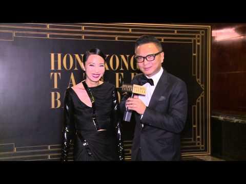 Hong Kong Tatler Ball 2013: What Are You Wearing?