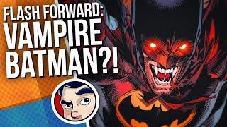"Flash Forward ""Vampire Batman & Wally's Kids"" - Complete Story | Comicstorian"