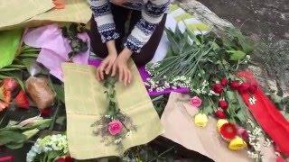 Gói hoa đơn - Người Việt Trẻ Miền Trung