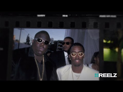 It took less than one song for Diddy to sign Biggie | It Happened Here | REELZ