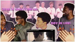[MV] BTS(방탄소년단) _ Boy In Luv(상남자) - REACTION