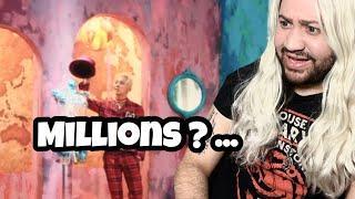 Millions by WINNER - M/V Reaction!!