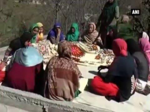 Handicrafts Department Promotes Skill Development In Rajouri Youtube