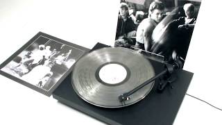 a-ha - Take On Me (Official Vinyl Video)