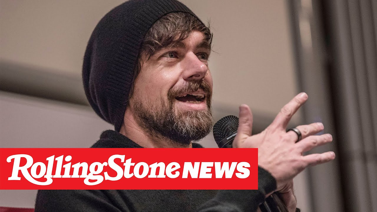 Jack Dorsey Is Giving Andrew Yang $5 Million for a Universal Basic Income | RS News 5/21/20