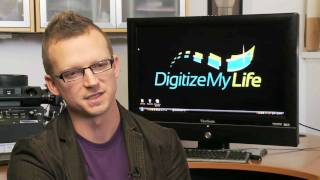 The top 5 mistakes to avoid when scanning your photos to digital format (New York) Video