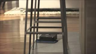 Видео-обзор робота-полотера iRobot Braava® 380(Видео-обзор робота-полотера iRobot Braava® 380 Подробнее о роботе с возможностью его покупки на нашем сайте: http://akvad..., 2013-12-26T13:12:53.000Z)