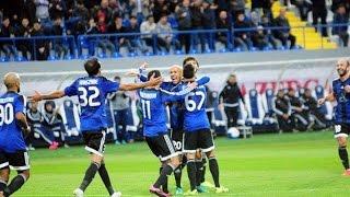 Karabakh vs AZAL PFK full match