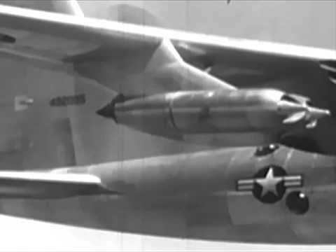1950s American Weapons Tests: Atomic Energy: News Magazine of the Screen - CharlieDeanArchives