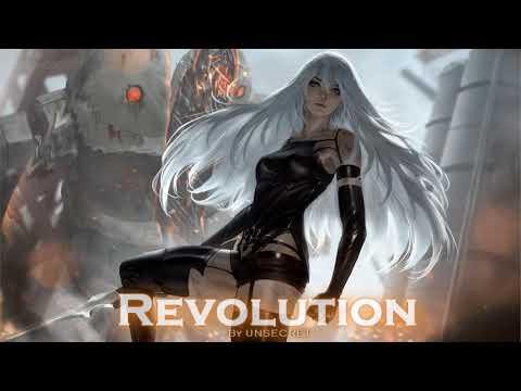EPIC POP | ''Revolution'' by UNSECRET (feat. Ruelle)