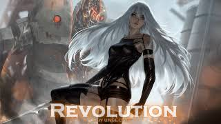 EPIC POP | ''Revolution'' by UNSECRET (feat. Ruelle)