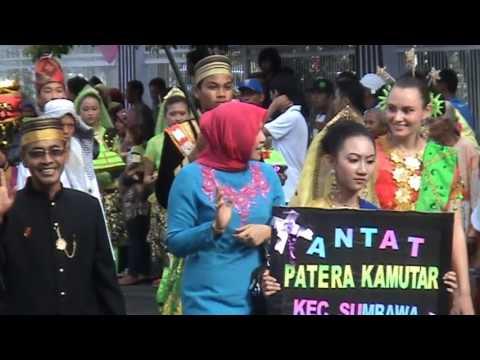 PAWAI - FESTIVAL MOYO (FESMO) kab sumbawa