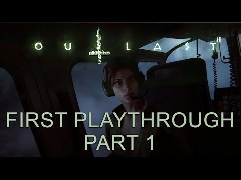 Outlast 2 Walkthrough Part 1 The Beginning
