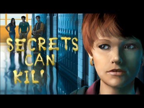 MURDER @ SCHOOL - Secrets Can Kill #1 (Nancy Drew Game/Let's Play)