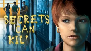 MURDER @ SCHOOL - Secrets Can Kill #1 (Nancy Drew Game/Let