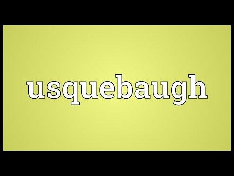 Header of usquebaugh