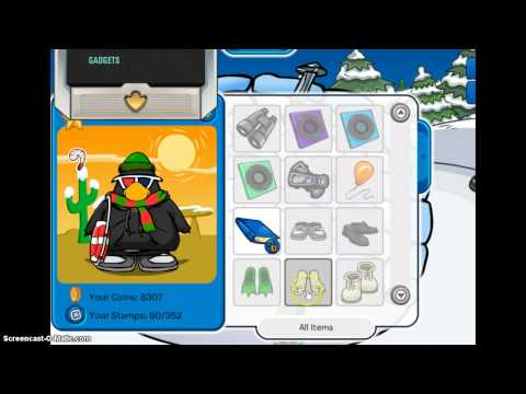 Download 4 Rare Club Penguin Accounts For Sale On Manage MP3