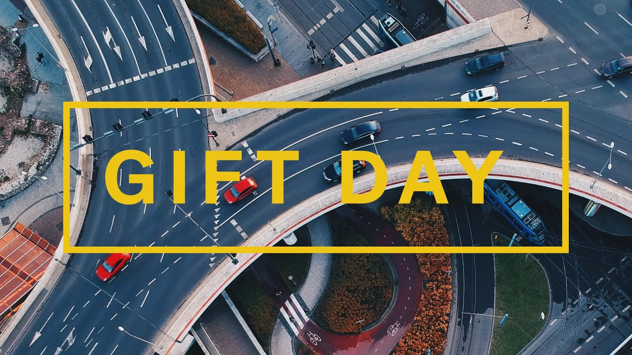 Summer Gift Day 2019 Cover Image