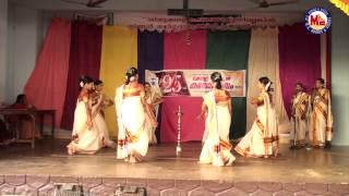 Thiruvathira Kali 08 - Ganapathiye Nee