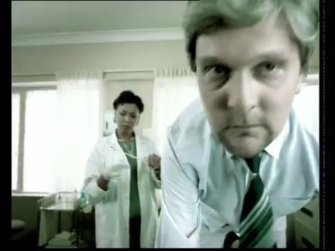 TV Advert ABSA Corporate and Merchant Bank 1