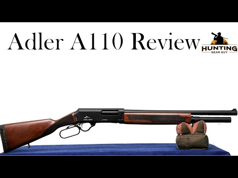 Adler A110 Review