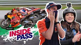MotoGP 2020 Styria: Last Lap Thriller | Inside Pass #6