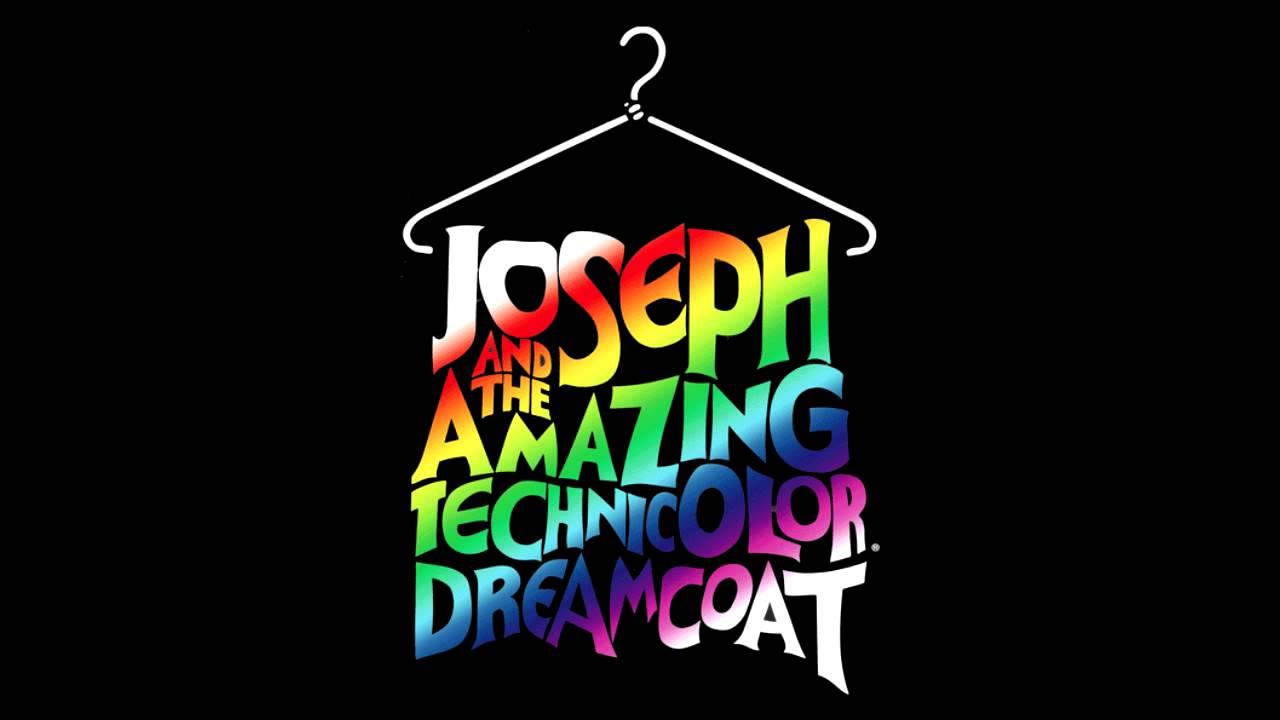Cover】 't Was in Egypte - Joseph and the Amazing Technicolor ...