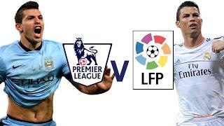 Premier League V La Liga: Which Is Best?