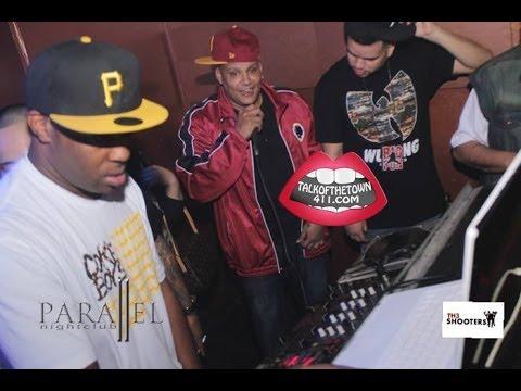 "Cuban Link Performs Big Pun ""It's So Hard"" On Pun's Death Anniversary"