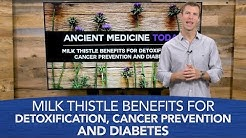 hqdefault - Milk Thistle Diabetes Dosage