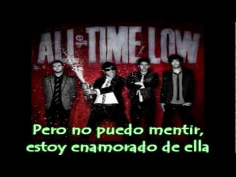 That Girl - All Time Low (Subtitulado al Español)